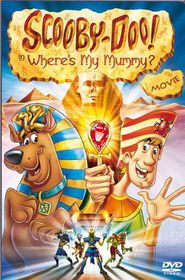 Scooby Doo in Where's My Mummy? - (DVD)