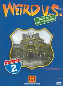 Weird U S Vol 2 - (Region 1 Import DVD)