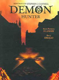Demon Hunter - (Region 1 Import DVD)