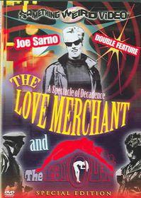 Love Merchant:Layout - (Region 1 Import DVD)
