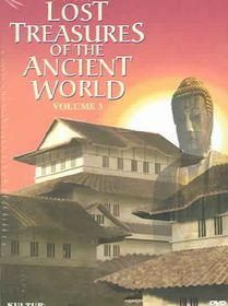 Lost Treasures Vol 3 - (Region 1 Import DVD)