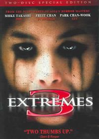 Three Extremes - (Region 1 Import DVD)