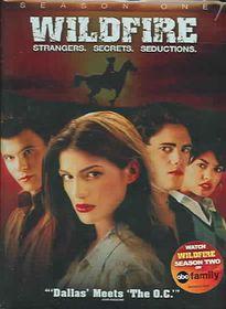 Wildfire - Season 1 (Region 1 Import DVD)