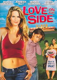 Love on the Side - (Region 1 Import DVD)