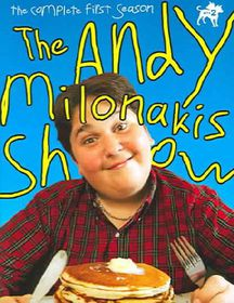 Andy Milonakis Show Season 1 - (Region 1 Import DVD)