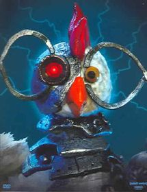 Robot Chicken: Season 1 - (Region 1 Import DVD)