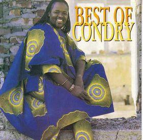 Condry - Best Of Condry (CD)
