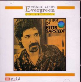 Peter Sarstedt - Best Of Peter Sarstedt (CD)
