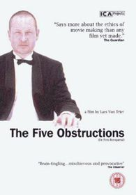 Five Obstructions - (Import DVD)