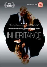 Inheritance - (Import DVD)