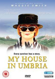 My House In Umbria - (Import DVD)