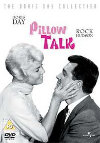 Pillow Talk - (Import DVD)