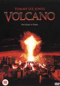 Volcano - (Import DVD)