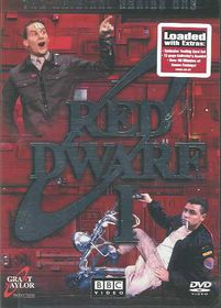 Red Dwarf:Series 1 - (Region 1 Import DVD)