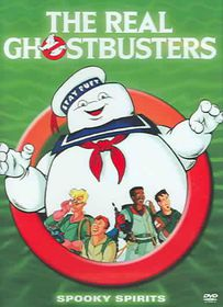 Real Ghostbusters Vol 2 - (Region 1 Import DVD)