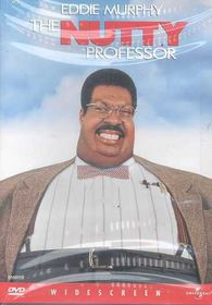 Nutty Professor - (Region 1 Import DVD)