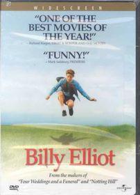 Billy Elliot - (Region 1 Import DVD)