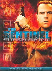 Sentinel:Complete First Season - (Region 1 Import DVD)