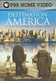 Destination America - (Region 1 Import DVD)