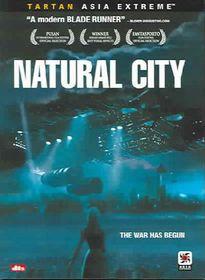 Natural City - (Region 1 Import DVD)