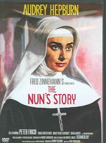Nun's Story (Region 1 Import DVD)