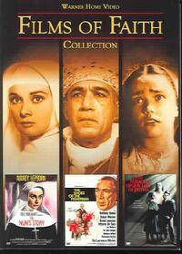 Warner Bros. Films of Faith Collection - (Region 1 Import DVD)