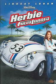 Herbie:Fully Loaded - (Region 1 Import DVD)