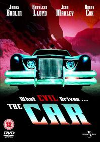 The Car (1977) - (Import DVD)