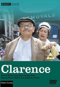 Clarence-Series 1 (Ronnie Barker) - (Import DVD)