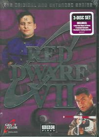 Red Dwarf Vii - (Region 1 Import DVD)