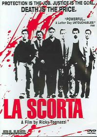 La Scorta - (Region 1 Import DVD)