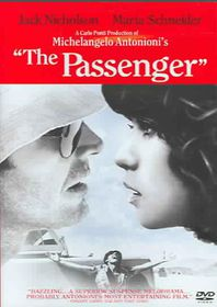 Passenger - (Region 1 Import DVD)