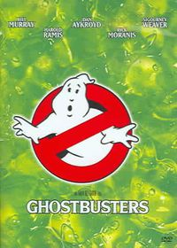 Ghostbusters - (Region 1 Import DVD)