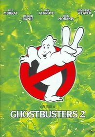 Ghostbusters II - (Region 1 Import DVD)