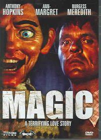 Magic - (Region 1 Import DVD)