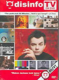 Disinfotv on DVD - (Region 1 Import DVD)