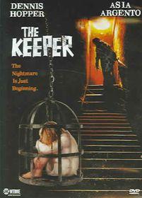 Keeper - (Region 1 Import DVD)