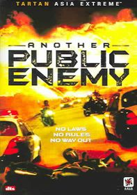 Another Public Enemy - (Region 1 Import DVD)