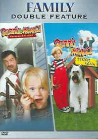 Dennis the Menace: 10th Anniversary/Dennis the Menace Strikes Again - (Region 1 Import DVD)