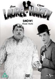 Laurel & Hardy-Be Big/Laughing - (Import DVD)