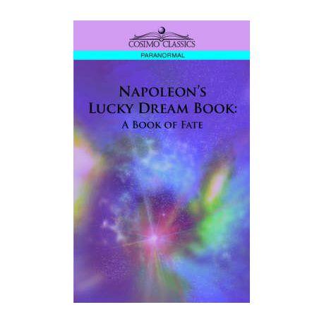 Napoleon's Lucky Dream Book (Paperback)