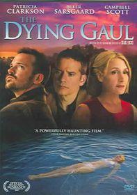 Dying Gaul - (Region 1 Import DVD)