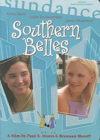 Southern Belles - (Region 1 Import DVD)