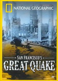 Great Quake - (Region 1 Import DVD)