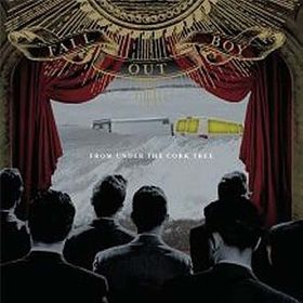 Fall Out Boy - From Under The Cork Tree - Re-Launch (CD)