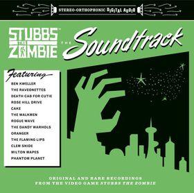 Original Soundtrack - Stubbs The Zombie (CD)