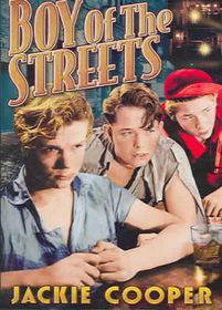 Boy of the Street - (Region 1 Import DVD)
