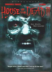 House of the Dead 2 - (Region 1 Import DVD)