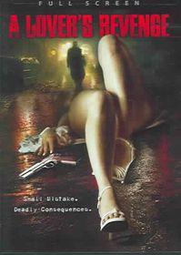 Lover's Revenge - (Region 1 Import DVD)