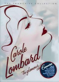 Carole Lombard:Glamour Collection - (Region 1 Import DVD)